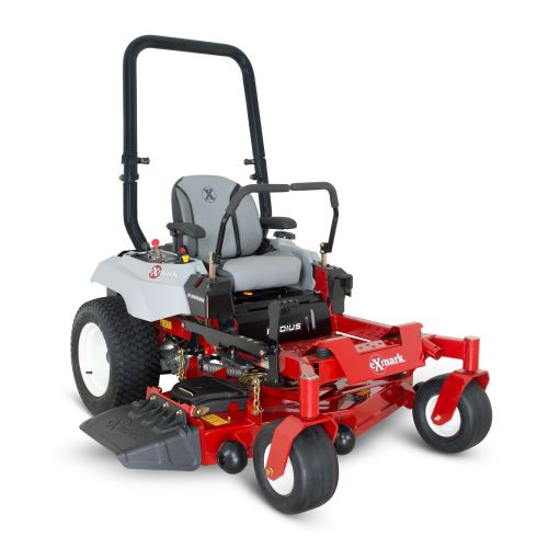 "Exmark Radius E 60"" Zero-Turn Mower"
