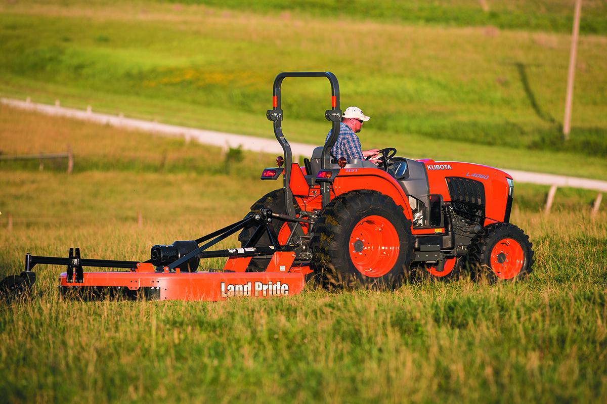 L3560 Grand L Tractor