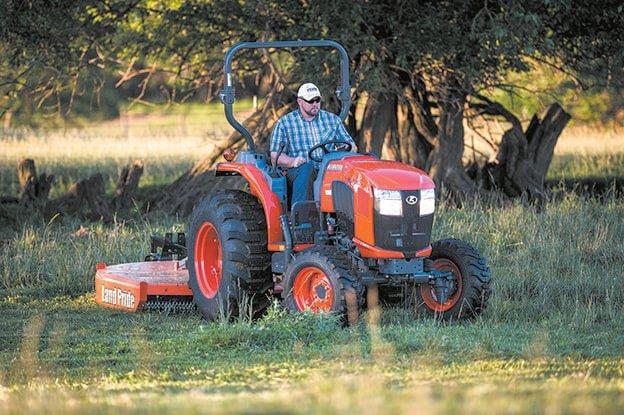 L4060 Grand L Tractor