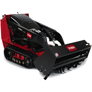 Toro Dingo Track Compact Utility Loaders