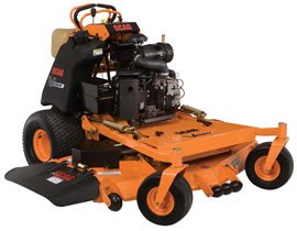 Scag Stand-On Mowers