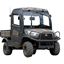 Kubota RTV-X1100C Utility Vehicles