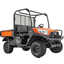 Kubota RTV-X900 Utility Vehicles
