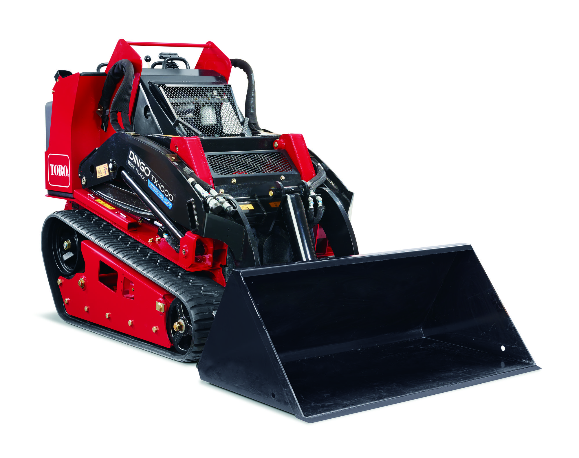 Toro 22328 TX1000 Wide Track Compact Utility Loader