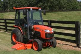 kubota b3030 compact tractor details coleman equipment rh colemanequip com Used KUBOTA B3030 with Cab B3030 Kubota Mower