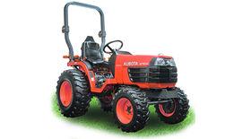 Kubota B7610 Compact Tractor Details | Coleman Equipment