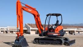 Stupendous Kubota Kx161 3 Compact Excavator Details Coleman Equipment Wiring 101 Xrenketaxxcnl