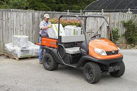 Kubota RTV500 Utility Vehicle Details | Coleman Equipment on kubota tractor wiring diagrams, kubota cylinder head, kubota alternator, kubota voltage regulator, kubota fuel pump, kubota radio harness, kubota accessories,