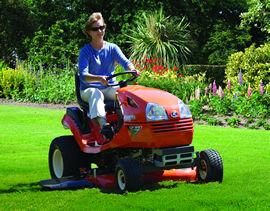 kubota t2080 20 horsepower lawn tractor details coleman equipment rh colemanequip com Kubota T2380 Kubota GR2020
