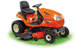Kubota T2080 20 Horsepower Lawn Tractor Details Coleman Equipment