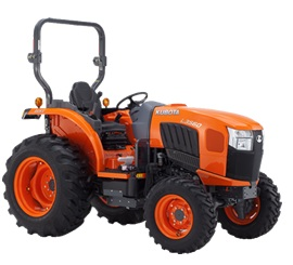 L4760 Grand L Tractor