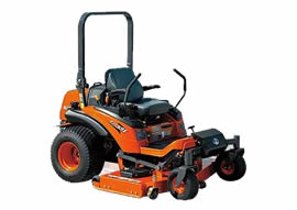 Kubota ZD331R Rear Discharge Zero Turn Mower