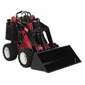 The Toro Dingo 323 Utility Loader