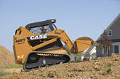 Case 445CT Series 3 Compact Track Loader