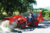 Kubota B2920 Compact Tractor