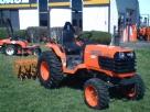 Kubota B7800 Compact Tractor