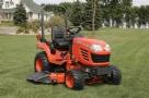Kubota BX2350 Sub-Compact Tractor