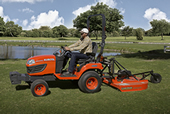 BX2370 Sub-Compact Tractor