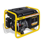 Wacker Neusen GP2500A Portable Generator