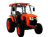 L6060 HST 4WD Diesel Tractor