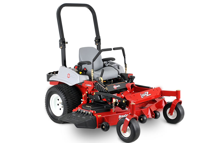 LazerZ  E Series Zero Turn Mower