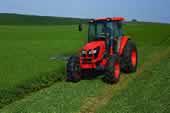 M8560 Diesel Tractor