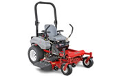 Pioneer S Series Zero Turn Mower