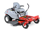 Quest E Series Zero Turn Mower
