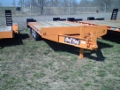 Redi-Haul R2127PFE Equipment Trailer