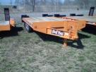 Redi-Haul R2127PFE Equipment Trailer