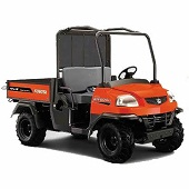 Kubota RTV900XTG Genereal Purpose Utility Vehicle