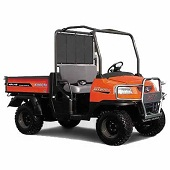Kubota RTV900XTW Worksite Vehicle