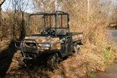 Kubota RTV900 recreational Utility Vehicle