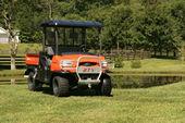 Kubota RTV900 Turf Utility Vehicle