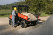 Kubota RTV900 Worksite Utility Vehicle