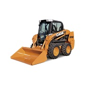 Case SV185 Skid Steer Loader from Coleman Equipment