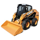 Case SV300 Skid Steer Loader from Coleman Equipment