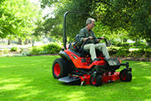 Kubota ZD326 Diesel Zero Turn Mower