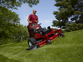 Grandstand 52 inch Stand-On Mower