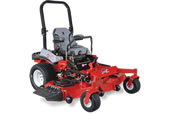 LazerZ X Series Zero Turn Mower