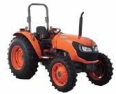 M6060 Diesel Tractor