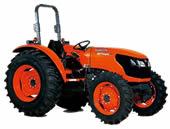 M7040SU Diesel Tractor