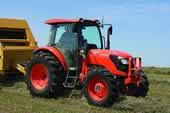 M9960 Diesel Tractor
