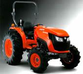 MX5200  Diesel Tractor