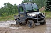 RTV-X1100C Utility Vehicle