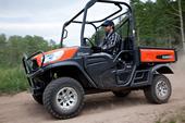 RTV-X1120D Utility Vehicle