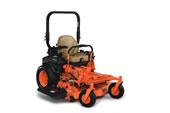Tiger Cat STC61V-730FX Zero Turn Mower