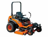 Kubota ZD326R Rear Discharge Zero Turn Mower