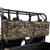 75003 Classic Accessories RTV Double Gun Carrier - In REALTREE Hardwoods Camo