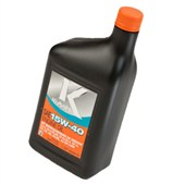 70000-10000 Kubota SAE 15W-40 Engine Oil (1 Quart)
